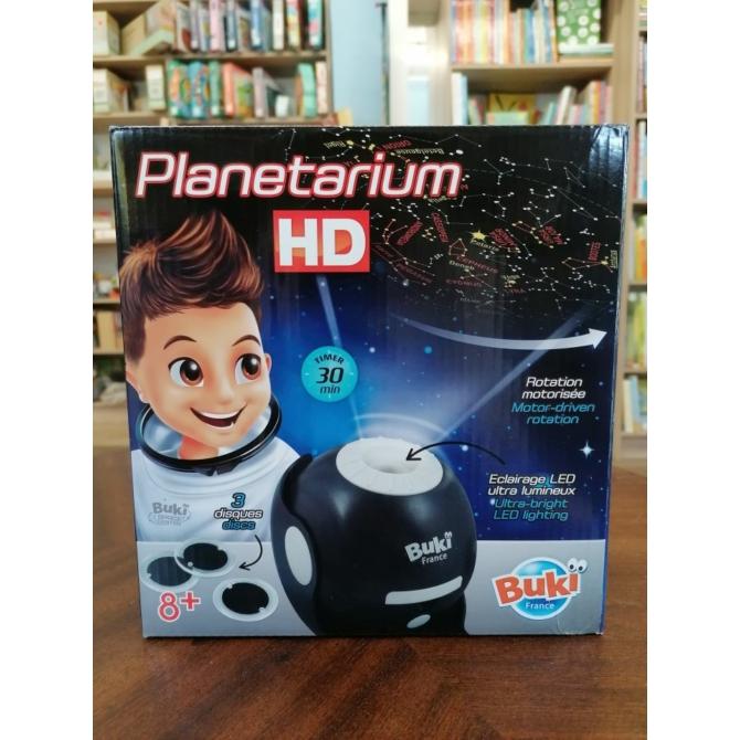 HD planetárium vetítő - BUKI