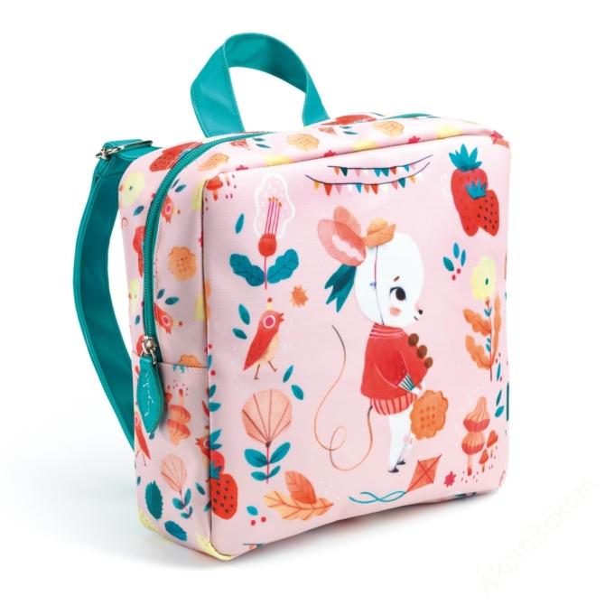 Óvodás táska - Egérke - Mouse
