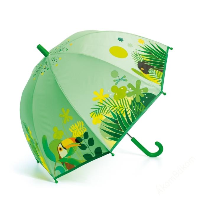 Esernyő - Trópusi dzsungel - Tropical jungle