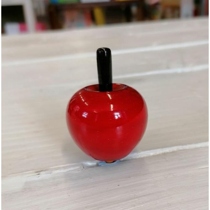 Pörgettyű - alma - Londji