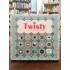 Kép 1/3 - Társasjáték - Színkígyózó - Twisty