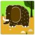 Kép 3/3 - Rajzsablonok - Dínók - Dinosaurs