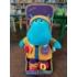 Kép 1/3 - B.Toys, Öltöztess fel - Hank, a Víziló