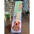 Kép 1/2 - Játékhangszer - Hangolható gyermekgitár