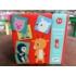 Kép 1/3 - Memóriajáték - Fél állat párosító - Memo Animo-puzzle