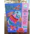 Kép 1/3 - Csillámkép / Homokkép készítő - Szivárványos halak - Fish rainbows
