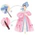 Kép 2/5 - Művészeti műhely - Festés, Korok divatja - Dresses through the Ages