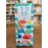 Kép 1/2 - Gouache festék - 12 klasszikus szín - 12 couleurs gouache