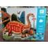 Kép 1/3 - Mozaikkép készítés - Dínók - Dinosaurs