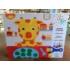 Kép 1/4 - Szivacsfestő műhely - Spongya mackó - Sponge painting