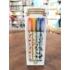 Kép 2/2 - Csillám filctoll, 4 szín - 4 Tinou glitter markers