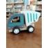 Kép 1/2 - Magni Fa hátrahúzós munkagép - teherautó