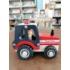 Kép 1/3 - Magni Fa traktor gumi kerekekkel
