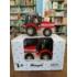 Kép 3/3 - Magni Fa traktor gumi kerekekkel